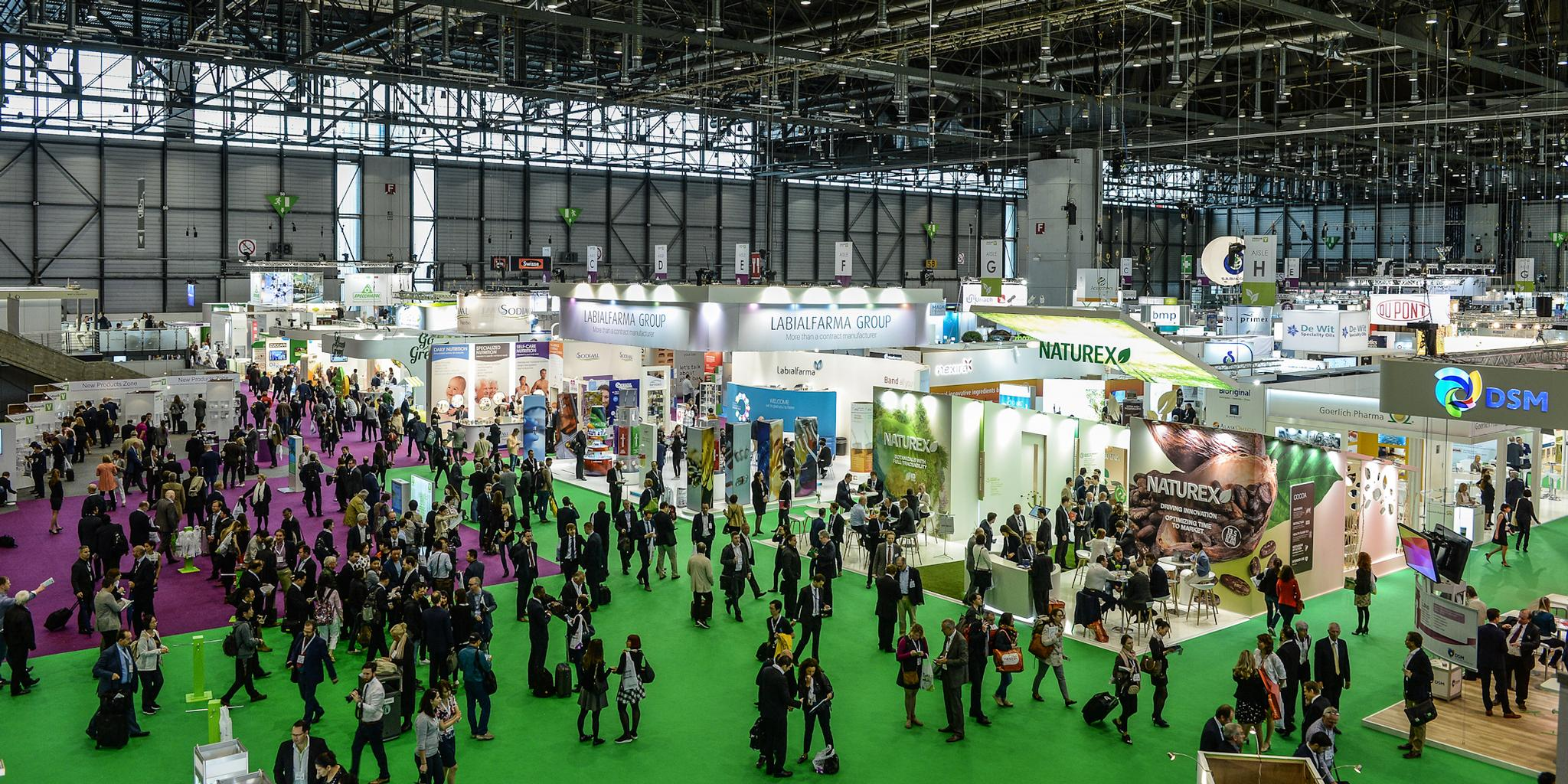 HEIS-vitafoods-entrance-overview
