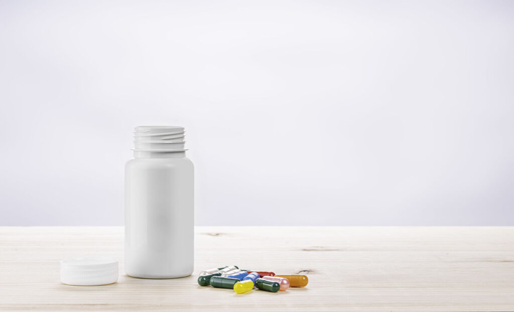 Eco-friendly materials used for pharmaceutical packaging