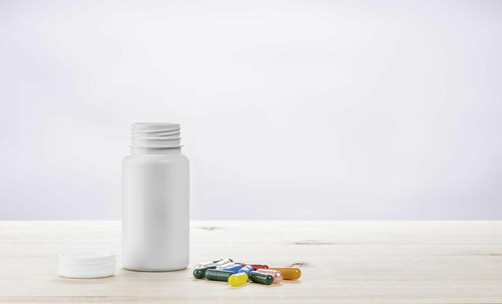 Materiales respetuosos con el medio ambiente para el packaging farmacéutico.